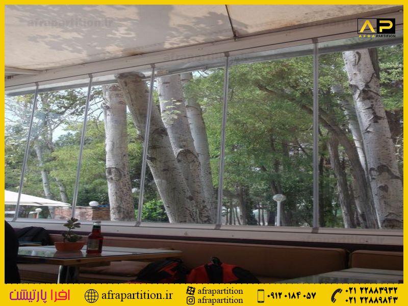 شیشه بالکن ریلی تاشو (57)