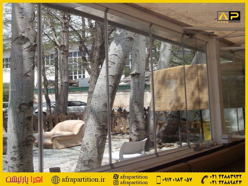 شیشه بالکن ریلی تاشو (58)