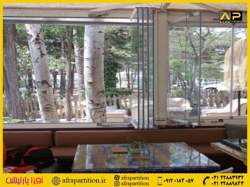 شیشه بالکن ریلی تاشو (59)