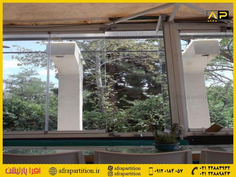 شیشه بالکن ریلی تاشو (68)
