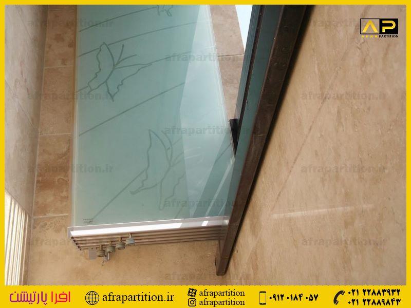 شیشه بالکن ریلی تاشو (92)