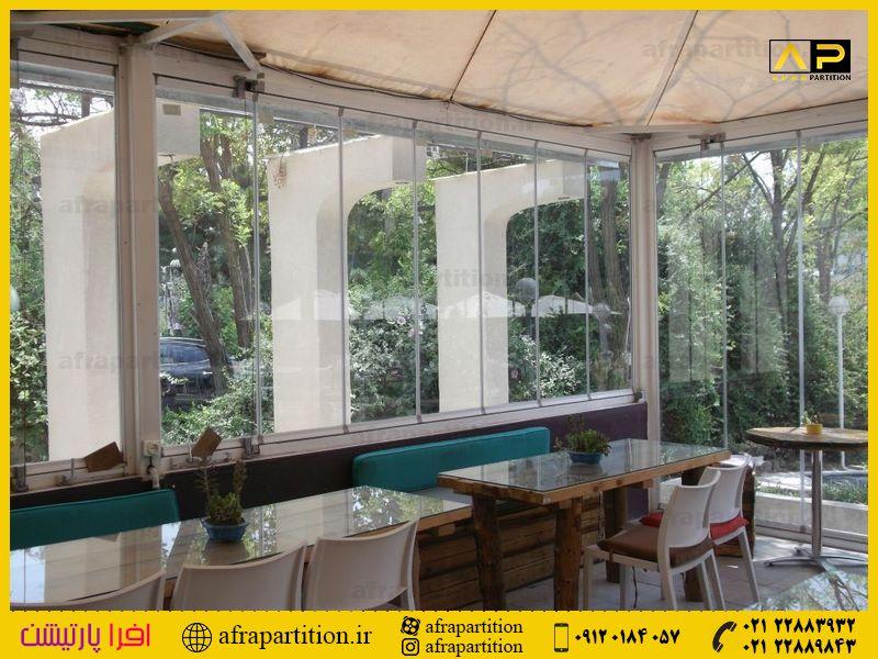 شیشه بالکن ریلی تاشو (66)