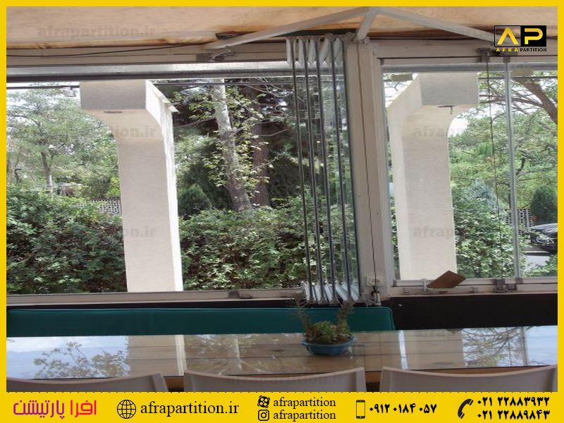 شیشه بالکن ریلی تاشو (71)