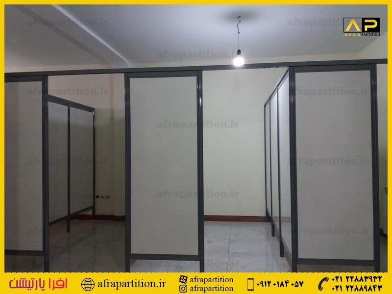 پارتیشن و اتاق بندی کابین فیزیوتراپی (11)