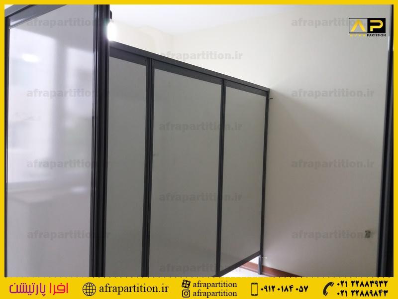 پارتیشن و اتاق بندی کابین فیزیوتراپی (16)